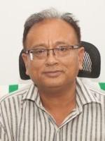Vijender Singh Rawath, IAS