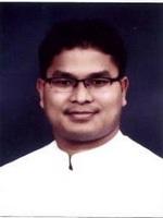 S Asker Ali, CEO